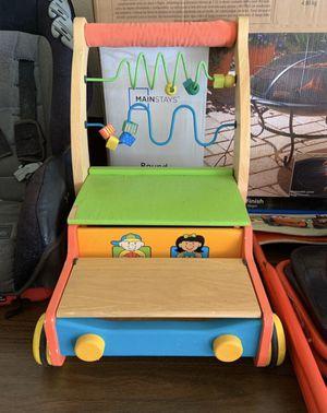 Kids walker toy for Sale in Philadelphia, PA
