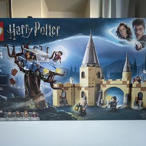 Lego Hogwarts Whomping Willow 75953 for Sale in North Las Vegas, NV