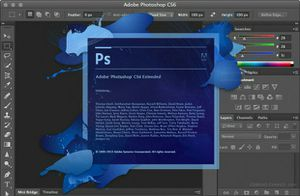 ADOBE PHOTOSHOP CS6 for Sale in St. Louis, MO