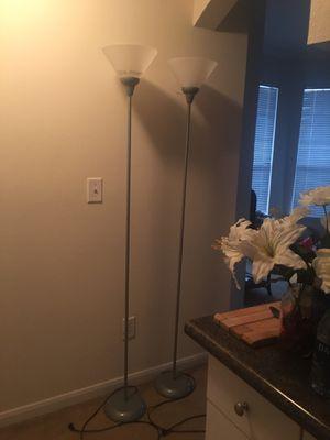 Floor lamps for Sale in Memphis, TN