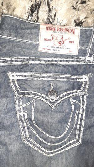 True religion Jean's for Sale in Everett, WA