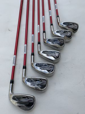 Golf Clubs Yonex Ezone XP ladies iron set for Sale in San Diego, CA