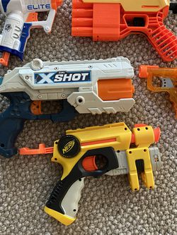 Nerf Guns for Sale in Tracy,  CA