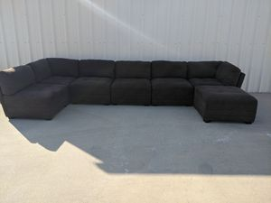 7 piece sectional for Sale in Sanger, CA