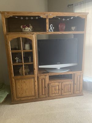 Entertainment Center for Sale in US
