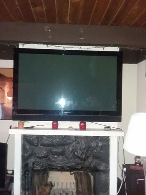 60 inch pioneer plasma tv for Sale in Lynnwood, WA