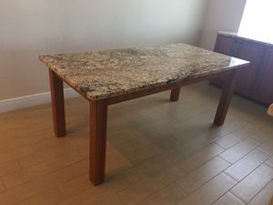 Rectangular dining table for Sale in West Palm Beach, FL