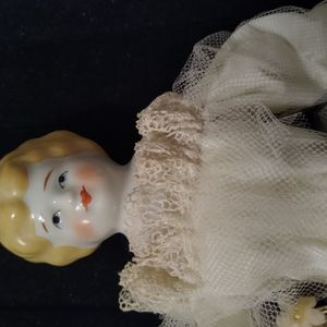 Vintage Doll for Sale in La Vernia, TX
