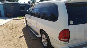 Mini van for Sale in Phoenix, AZ