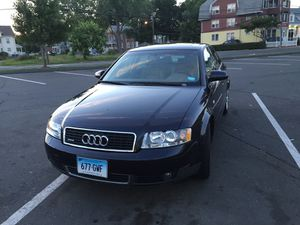 2003 Audi A4 for Sale in Hartford, CT