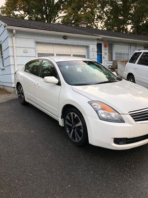 2008 Nissan Altima 6speed 179k for Sale in Waterbury, CT