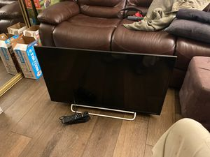 "Sony 40"" TV for Sale in Temecula, CA"