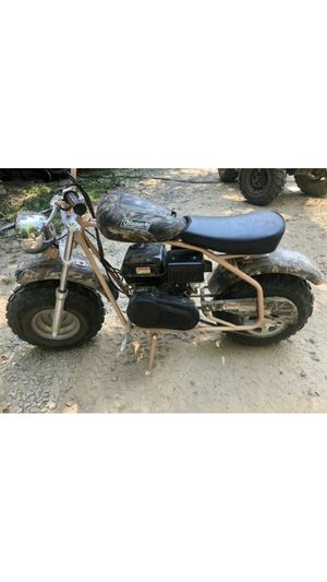 Ct200uex mini bike for Sale in Bumpass, VA