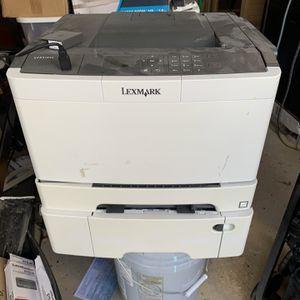 Lexmark laser printer With WiFi Module for Sale in Newport Beach, CA