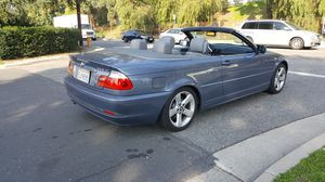 2005 BMW 325ci convertible for Sale in Upland, CA