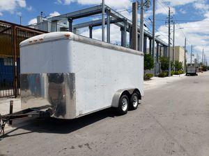 Cargo Trailer 7 x 14 for Sale in Miami, FL