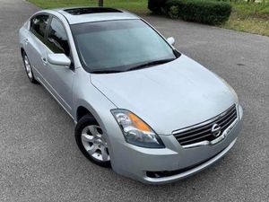 2007 Nissan Altima S for Sale in Merced, CA