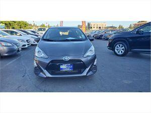 2016 Toyota Prius C for Sale in Hayward, CA