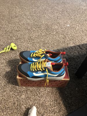 Vans size 13 for Sale in Columbus, OH