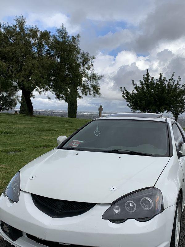 Obo!!! Manual 2002 Acura rsx