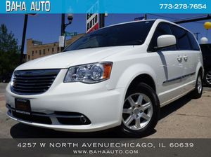 2012 Chrysler Town & Country for Sale in Chicago, IL