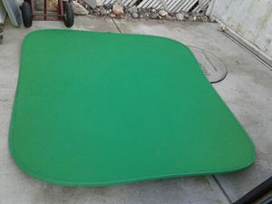 Westcott Illuminator Background Green Screen Collapsible for Sale in Bakersfield, CA