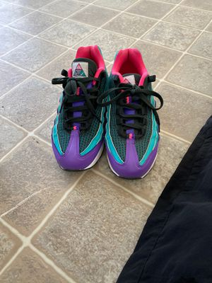 Nike Air Max 7y for Sale in FT LEONARD WD, MO