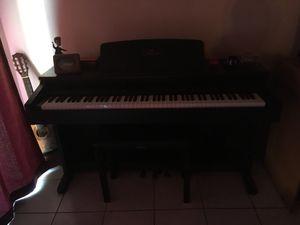 Yamaha clavinova cvp-92 digital piano for Sale in Miami, FL