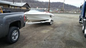 2000 Yamaha XR 1800 Jet Boat for Sale in Pittsburgh, PA