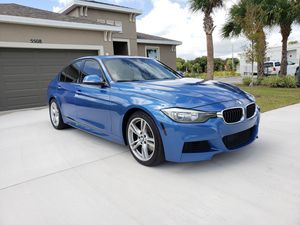 2013 BMW 328i *M-Sport* for Sale in Port St. Lucie, FL