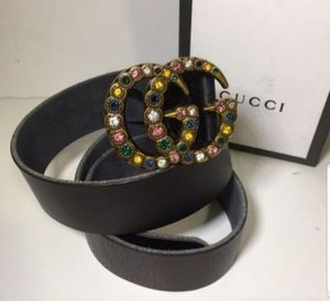 Gucci Rocks Double G Buckle Leather Belt Authentic for Sale in New York, NY