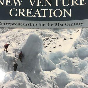 New Venture Creation: Entrepreneurship For The 21st Century for Sale in Auburn, WA