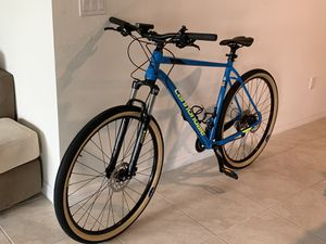 Cannondale Trail 3 - 2020 - Like New - Large Size for Sale in Kissimmee, FL