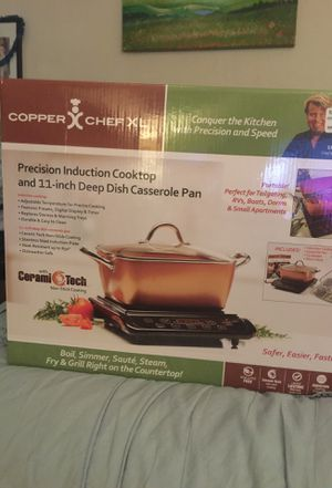 Copper Chef XL for Sale in Miami, FL