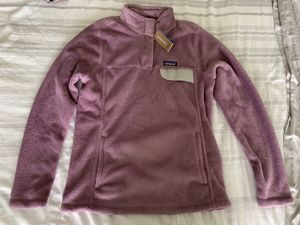 Patagonia fleece pullover for Sale in Chantilly, VA