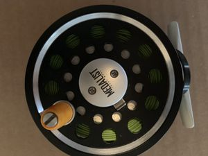 Pflueger Medalist Fly Fishing Reel for Sale in Watsontown, PA