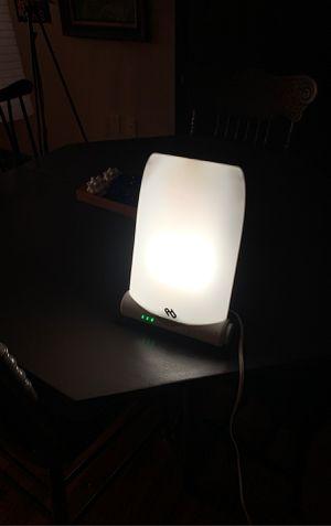 Depression treatment lamp for Sale in Wichita, KS