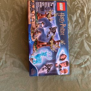Lego Harry Potter 121 Pcs for Sale in Salida, CA