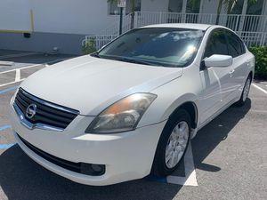 Nissan Altima 2009 for Sale in Miami, FL