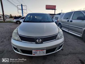 2008 Nissan Versa for Sale in Columbus, OH