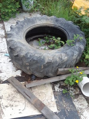 Tractor tire for Sale in Federal Way, WA
