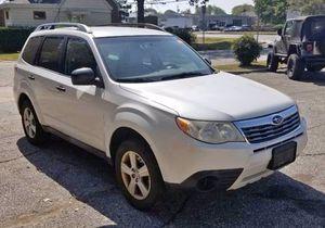 2011 Subaru Forester for Sale in Newport News, VA