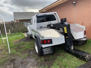 Tow truck for Sale in Cutler Bay, FL