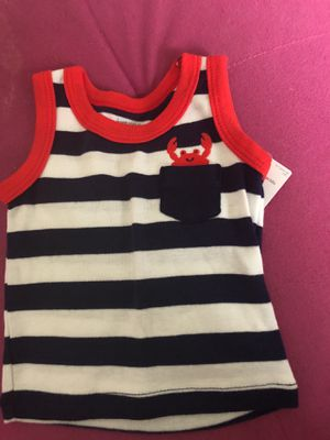 Baby boy tank top for Sale in Germantown, MD