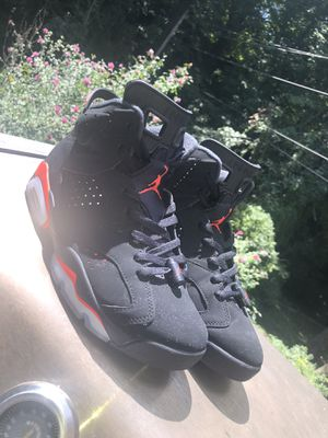 Jordan 6 Infrared 2019 for Sale in Collinsville, IL