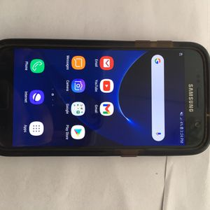 Samsung Galaxy S7- T-Mobile for Sale in Cape May, NJ