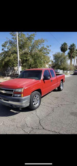 Silverado 2003 1500 HD for Sale in Las Vegas, NV