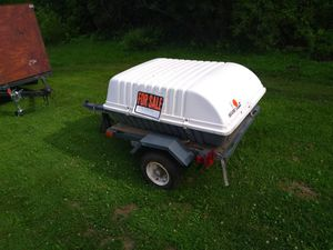 Motorcycle or car trailer for Sale in Montrose, PA