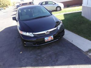 Honda civic EXL for Sale in Payson, UT