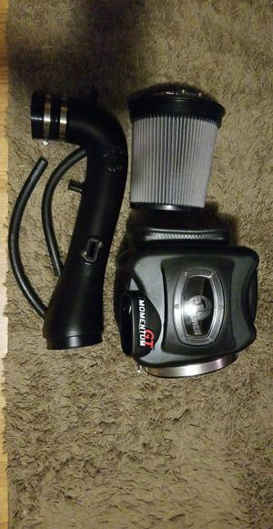 aFe Momentum GT Cold Air Intake 54-74104 for Sale in Northport, AL